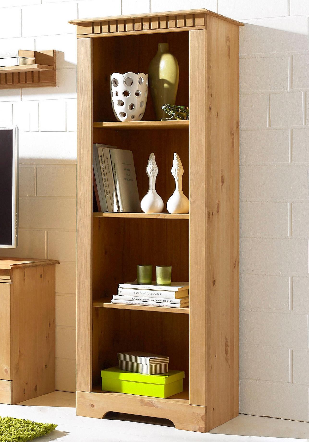 Op zoek naar een Home Affaire Open kast breedte 50 cm/hoogte 135 cm? Koop online bij OTTO