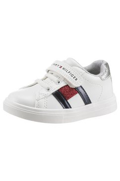 tommy hilfiger sneakers »juice« wit