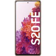 samsung smartphone s20 fe (2021) oranje