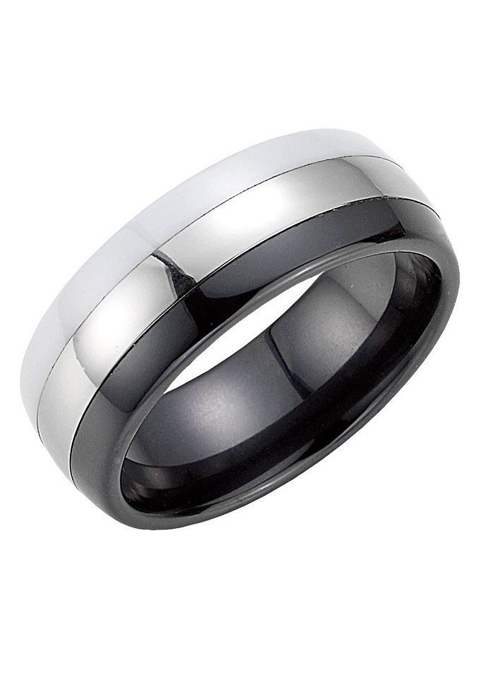 Partnerring Bruno Banani '42/84168-0 44/84168′