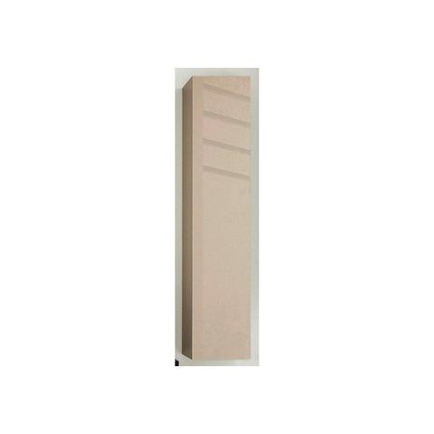 Hangelement met 1 deur