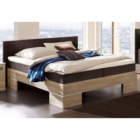 Boxspring in futon-look