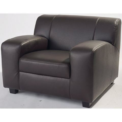 HOME AFFAIRE fauteuil Fun, naar keuze met binnenvering