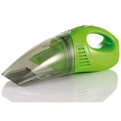cleanmaxx accu-kruimeldief 2-in-1 nat-droog groen