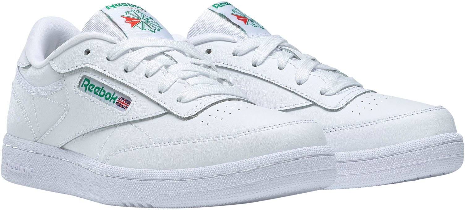 Reebok Classic sneakers »Club C« in de webshop van OTTO kopen