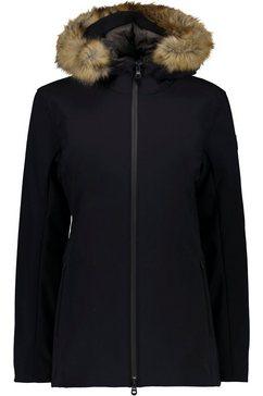 cmp winterjack zwart