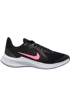 nike runningschoenen »downshifter 10« zwart