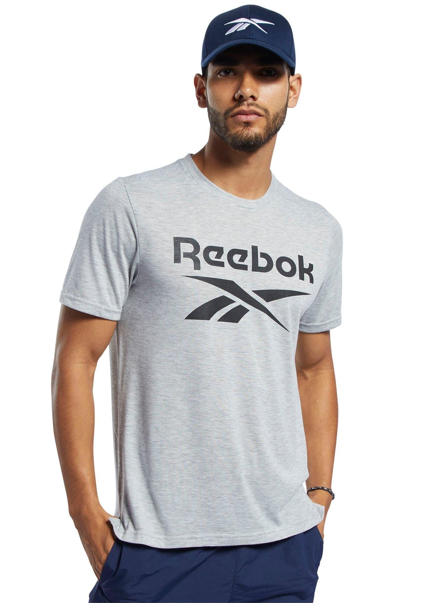 Reebok T-shirt »WOR SUP SS GRAPHIC« veilig op otto.nl kopen