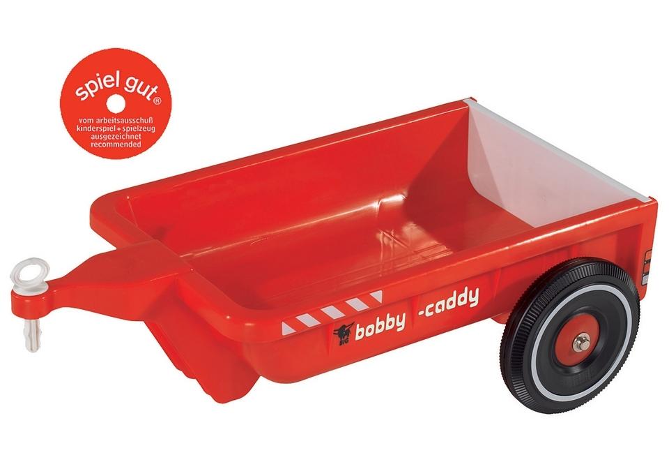 Big aanhanger, »Big-Bobby-Caddy« veilig op otto.nl kopen