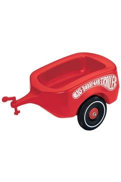 big aanhanger, »big-bobby-car-trailer« rood