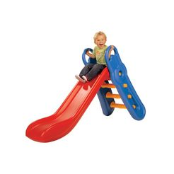 big glijbaan, »big-fun-slide« multicolor