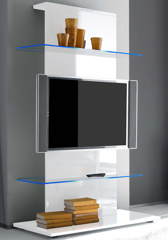 tv meubel met 2 glasplateaus in de online shop otto