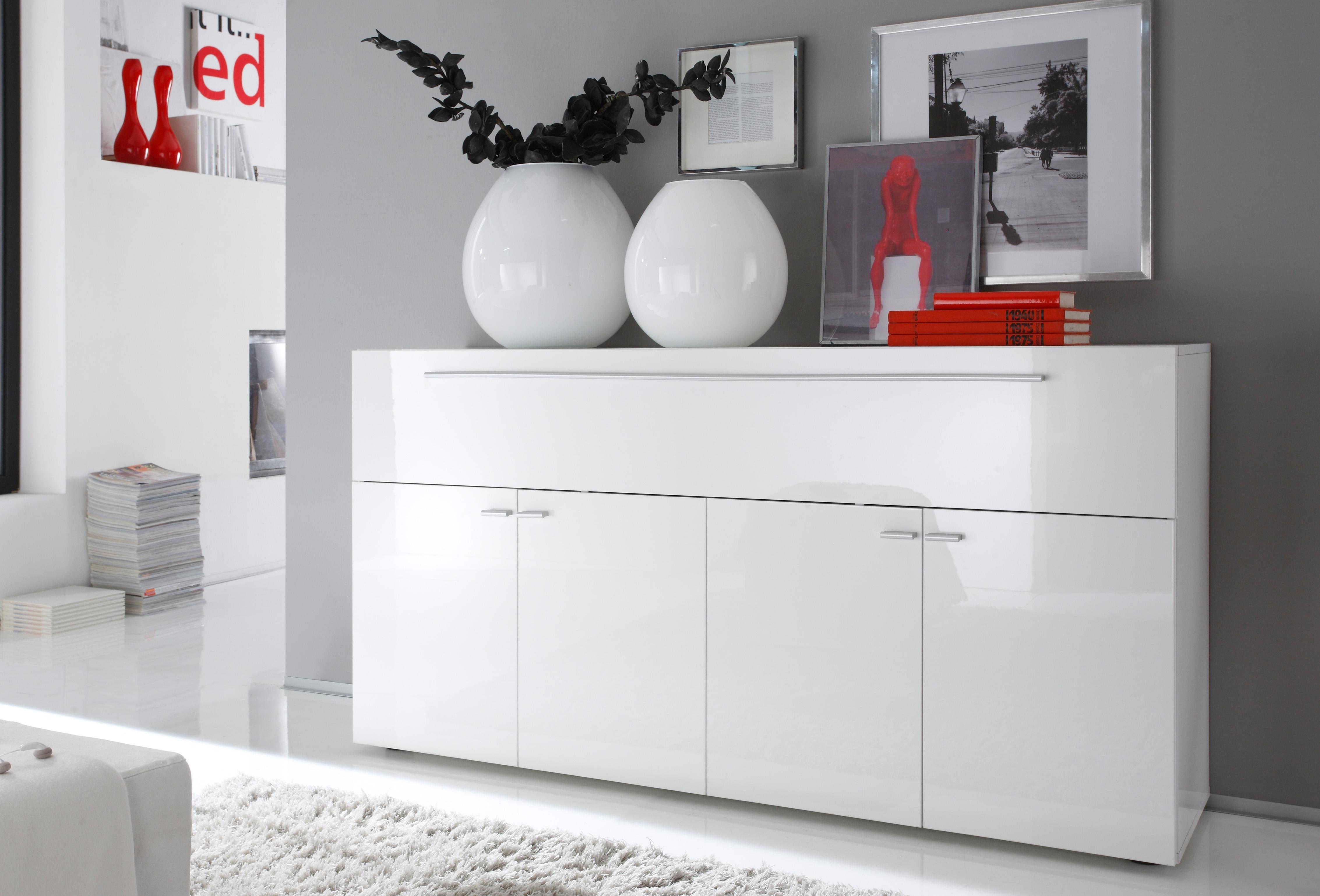 sideboard breedte 160 cm snel gevonden otto. Black Bedroom Furniture Sets. Home Design Ideas