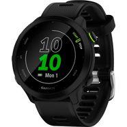 garmin smartwatch forerunner 55 zwart