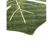 vloerkleed voor binnen en buiten groen