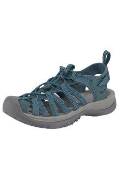 keen sandalen whisper blauw