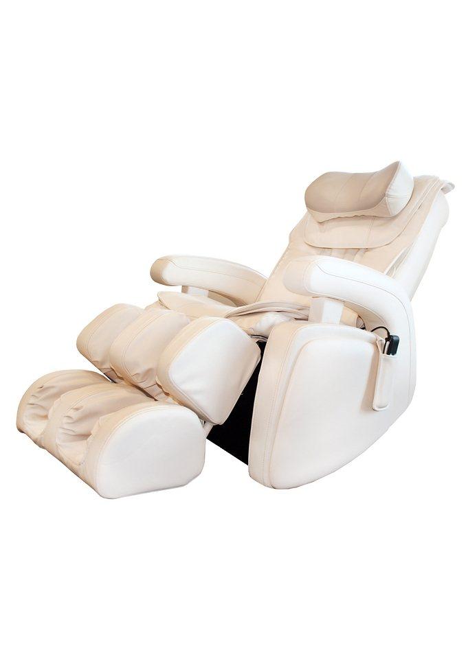 FINNSPA Massagefauteuil Premion creme