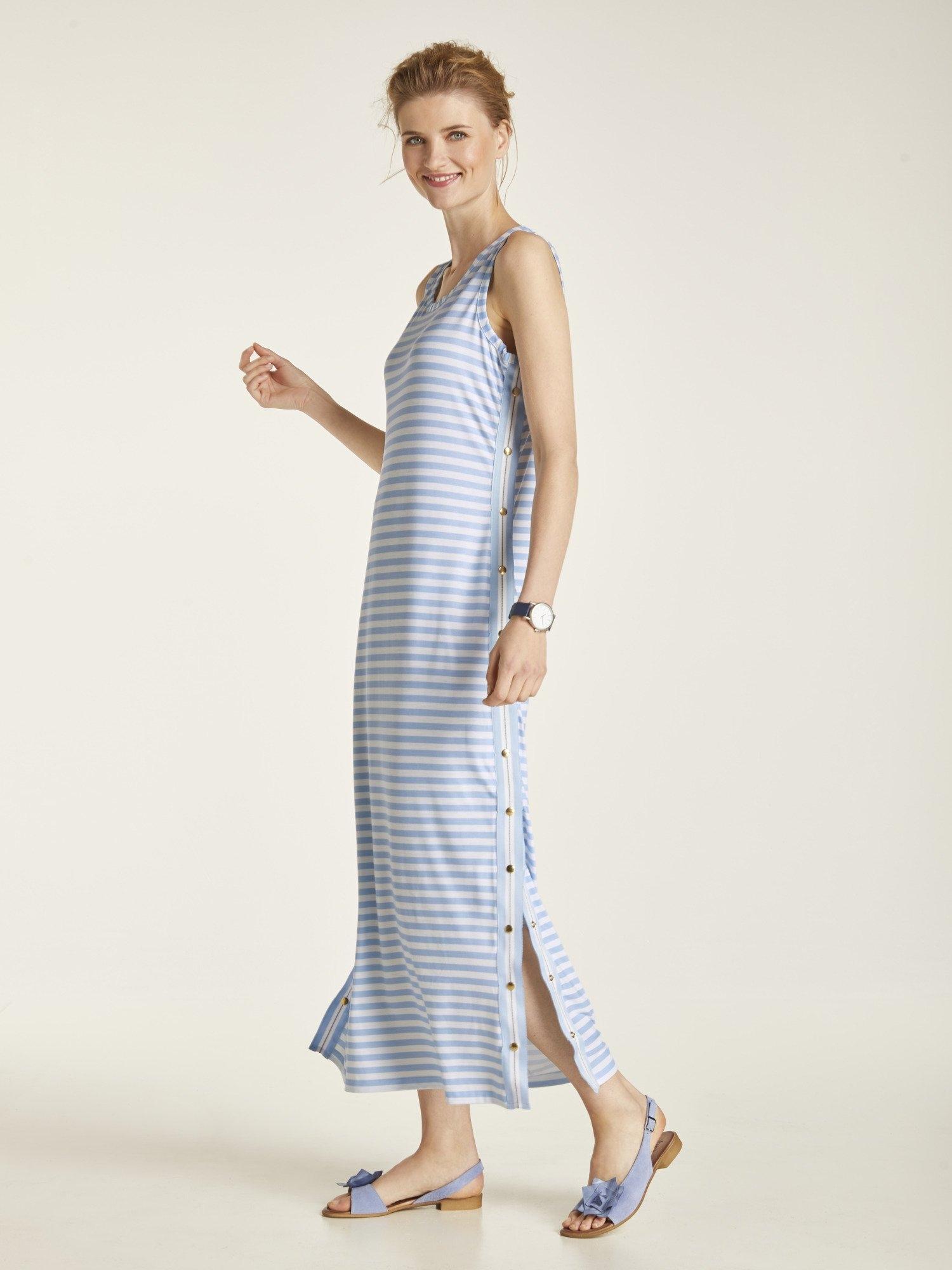 LINEA TESINI by Heine Maxi-jurk in de webshop van OTTO kopen