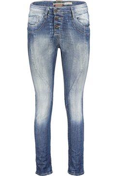 please jeans boyfriendjeans »p 78a« blauw