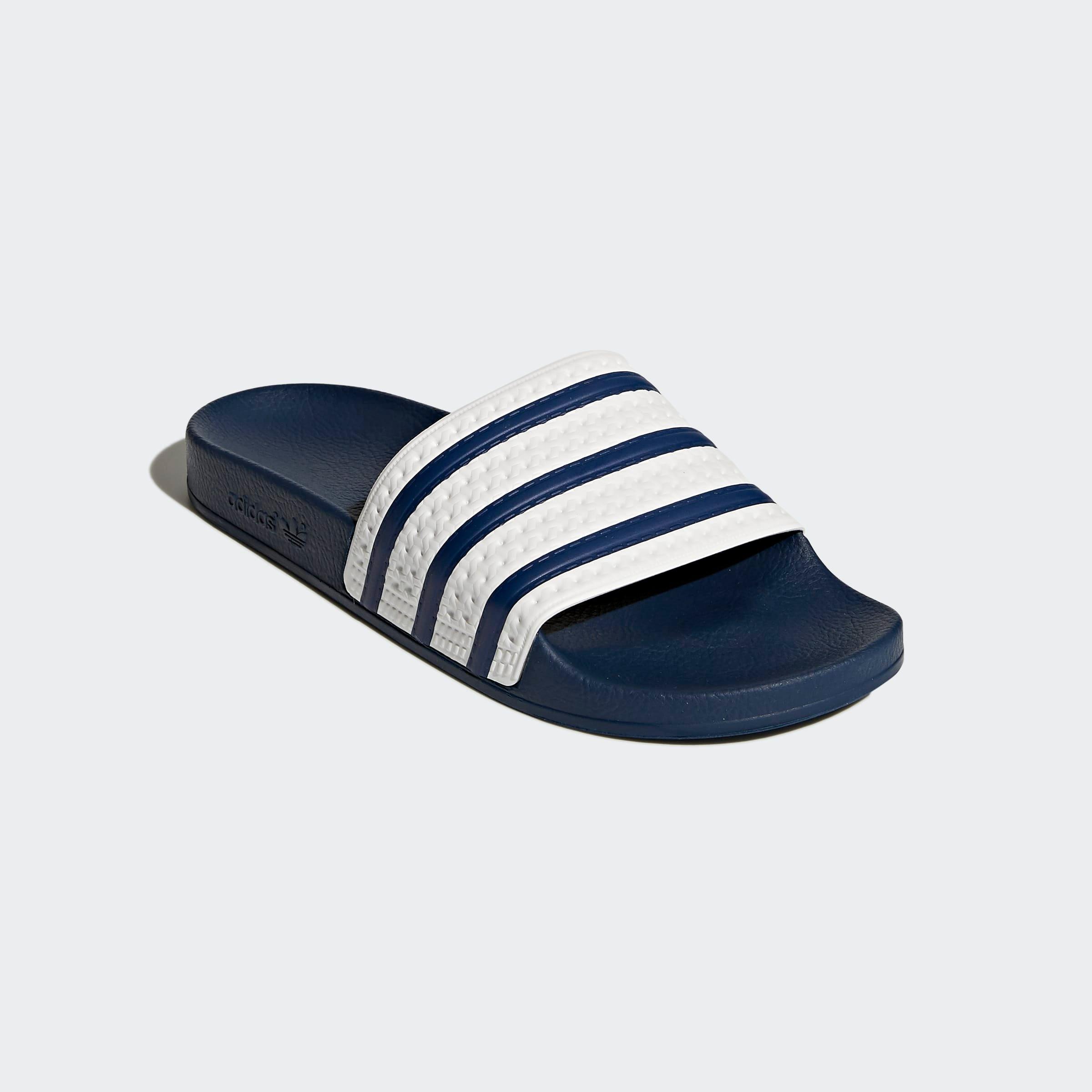 adidas Originals badslippers »Adilette« online kopen op otto.nl
