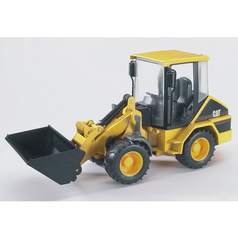 BRUDER® Compactshovel CAT