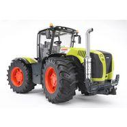 bruder tractor claas xerion 5000 groen