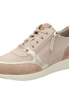 sioux sneakers malosika-701 beige
