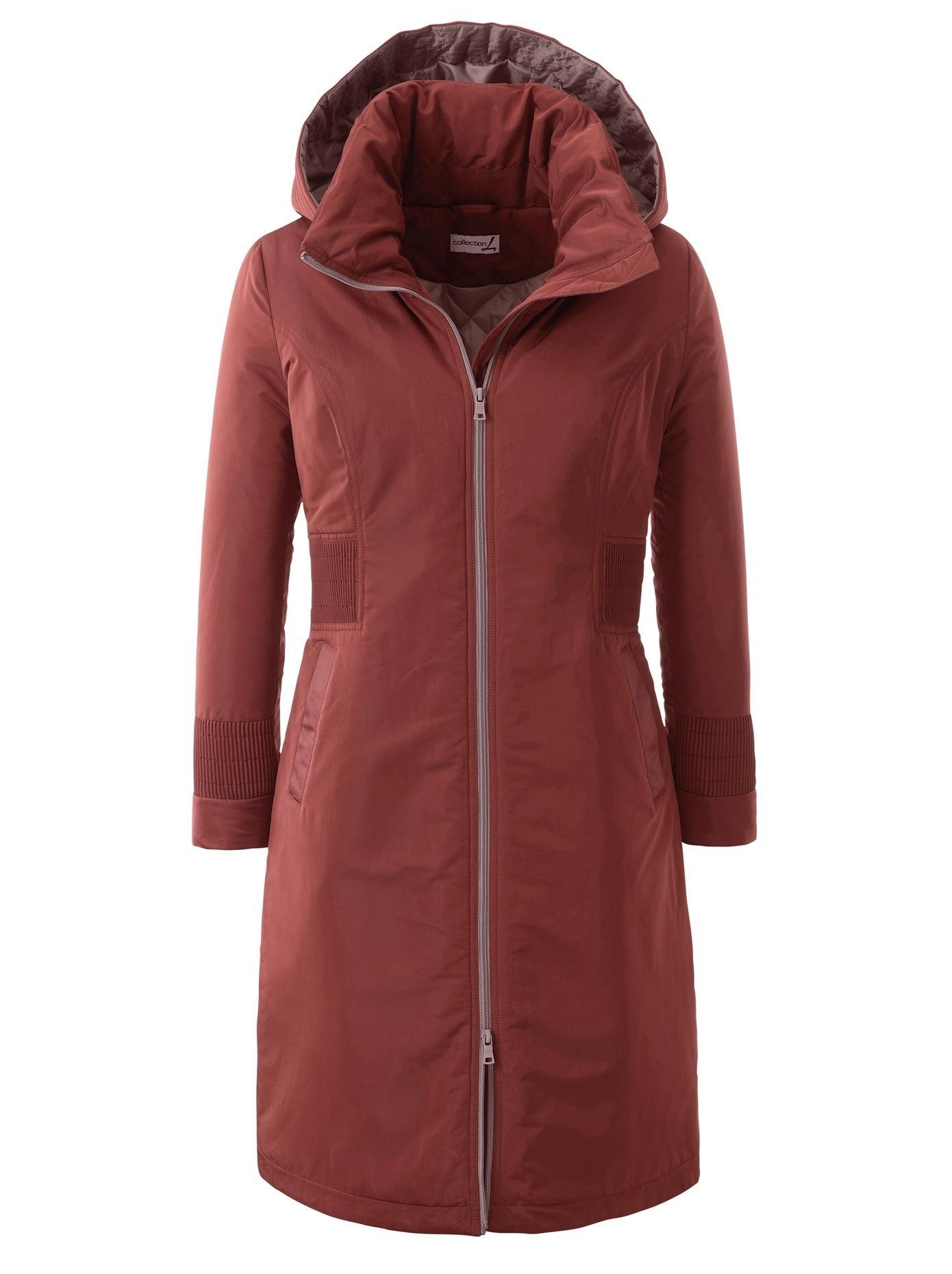 Casual Looks winterjas nu online kopen bij OTTO