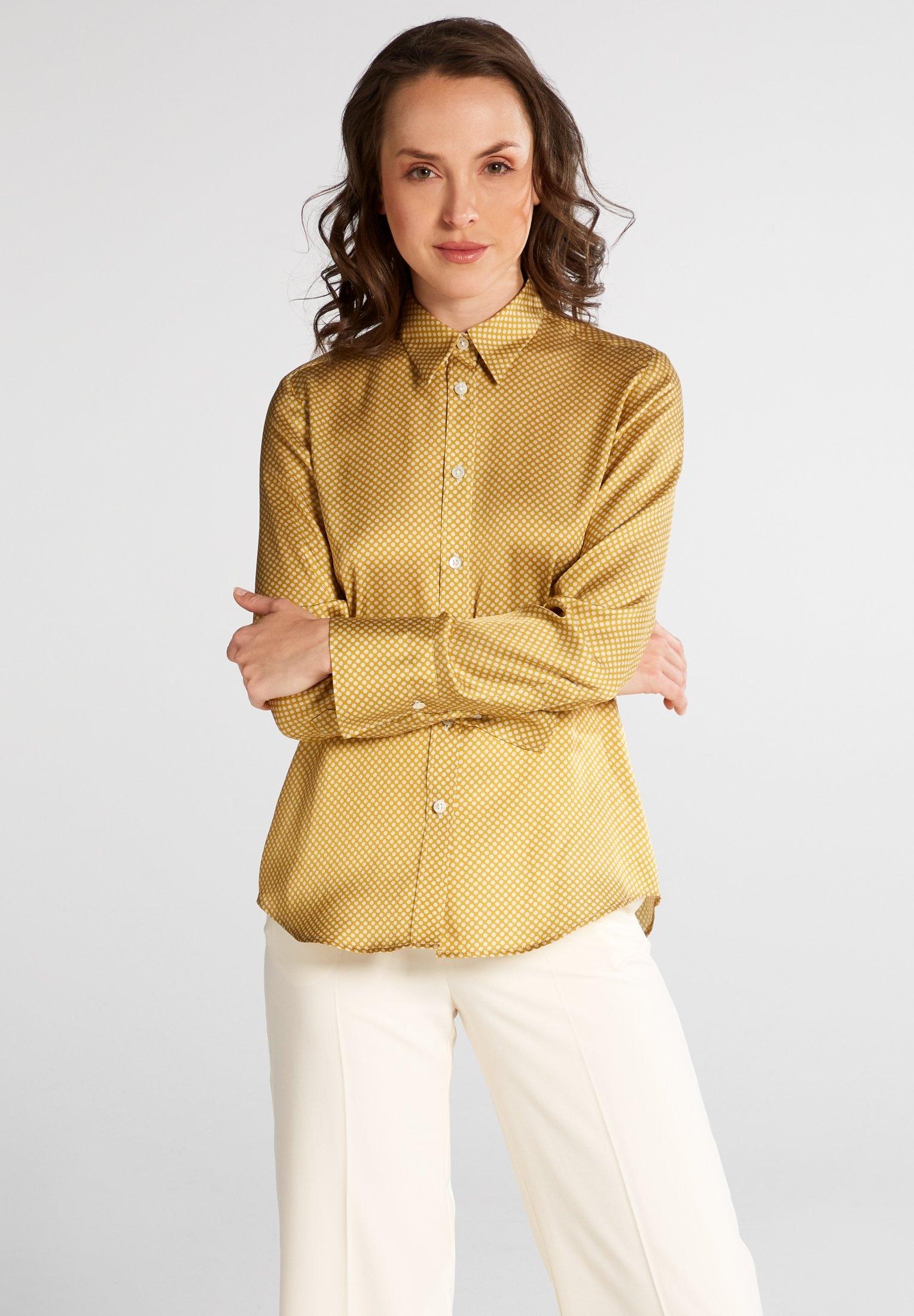 Eterna blouse met lange mouwen 1863 by ETERNA - PREMIUM goedkoop op otto.nl kopen