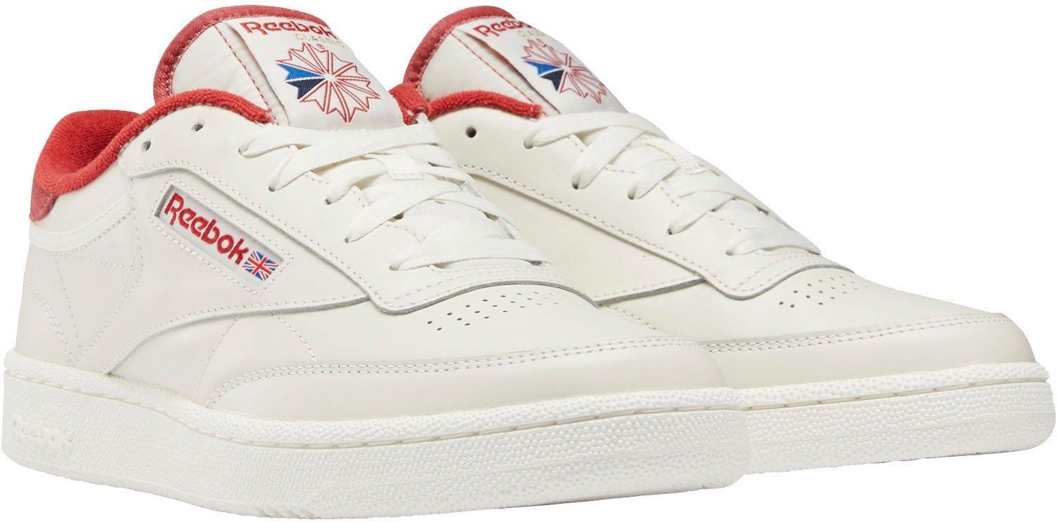 Op zoek naar een Reebok Classic sneakers »Club C 85«? Koop online bij OTTO