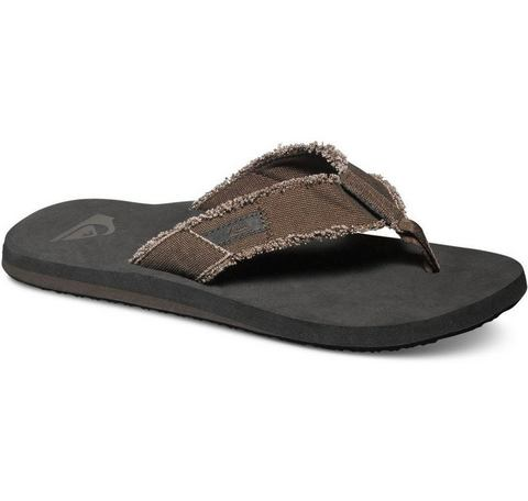 Quiksilver Slippers »Monkey Abyss«