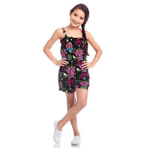 CFL Jumpsuit met bloemenprint voor meisjes