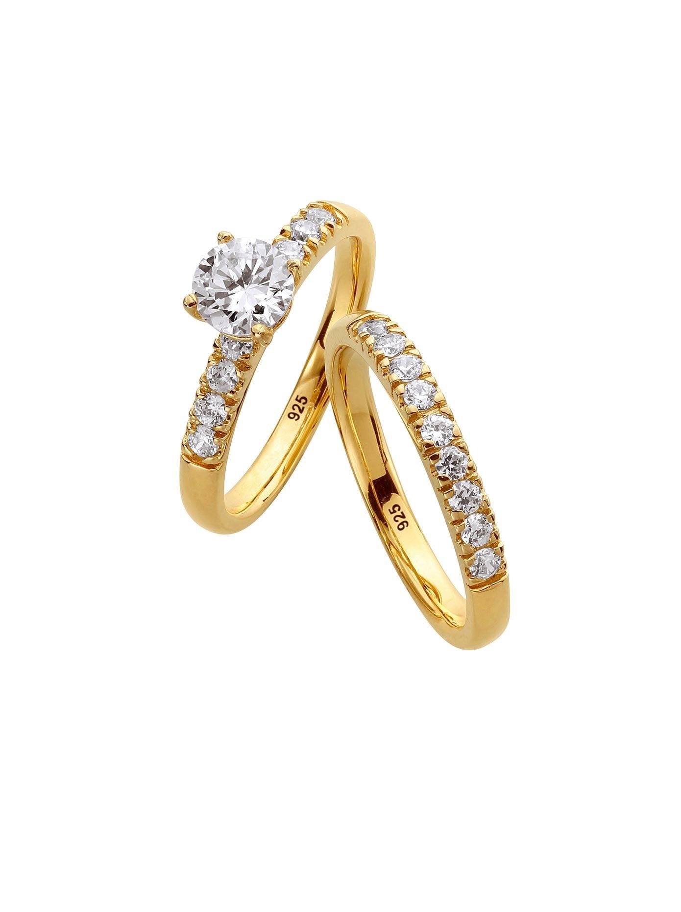 Lady ring (2-delig) online kopen op otto.nl