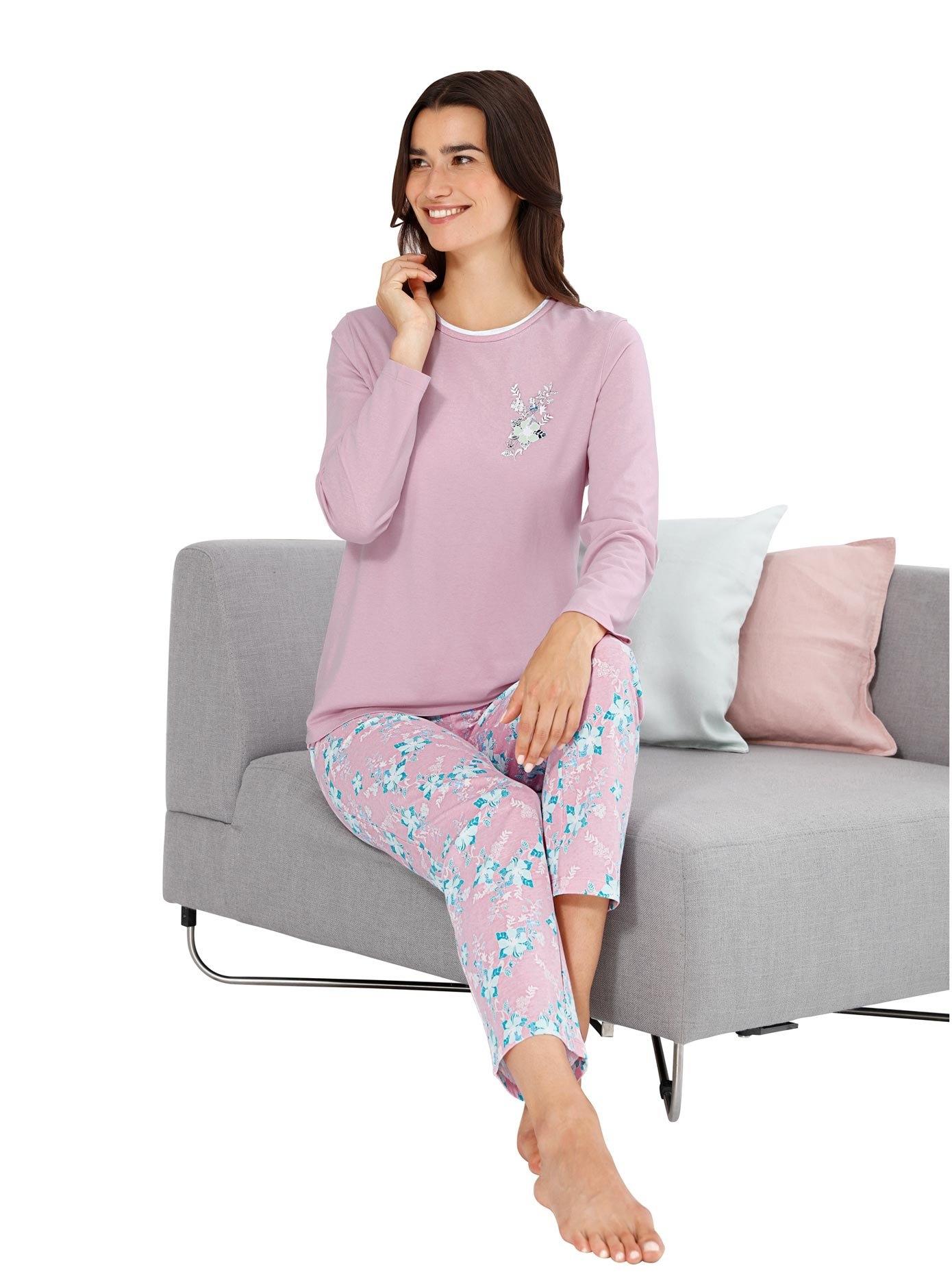 wäschepur pyjama nu online bestellen
