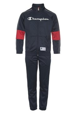 champion trainingspak »full zip suit« blauw