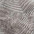 sehrazat vloerkleed »amatis 6620«, sehrazat, rechthoekig, hoogte 12 mm, machinaal geweven grijs