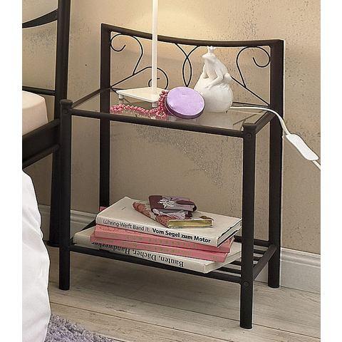 nachtkastje ikea malm wit kopen online internetwinkel. Black Bedroom Furniture Sets. Home Design Ideas
