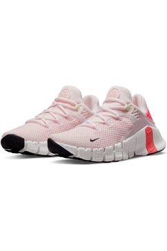 nike fitnessschoenen free metcon 4 roze