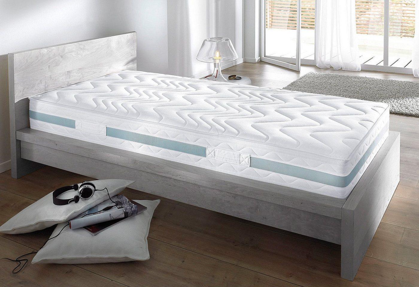 BRECKLE Comfort/koudschuimmatras Zauberschlaf 2500