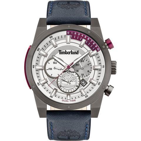 Timberland multifunctioneel horloge SHERBROOK, TDWJF2001802
