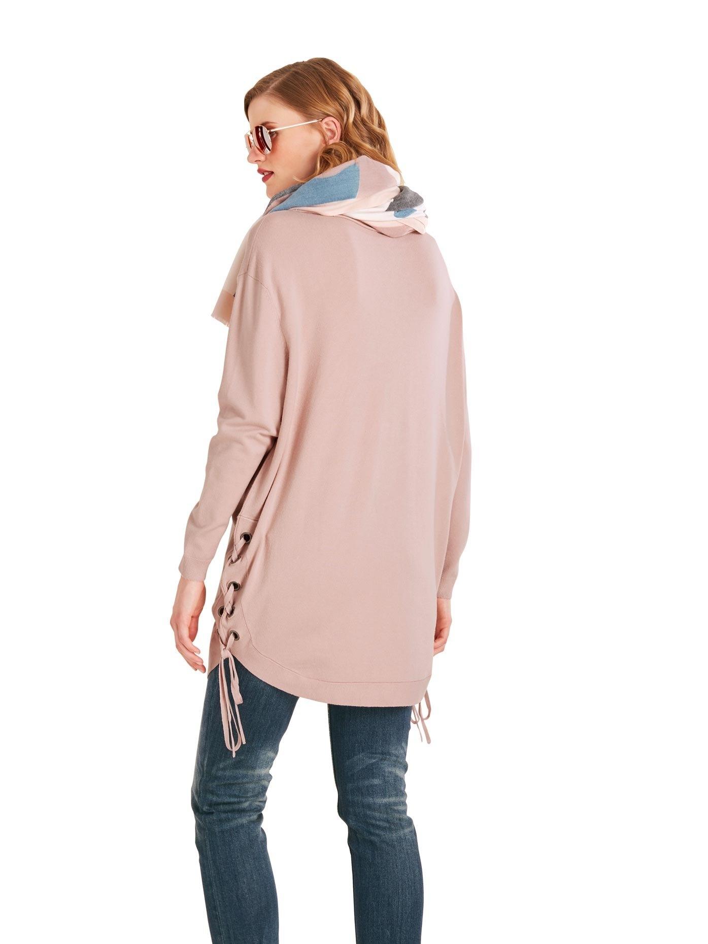 RICK CARDONA by Heine Lange trui met rijggarnering en steekzakken goedkoop op otto.nl kopen