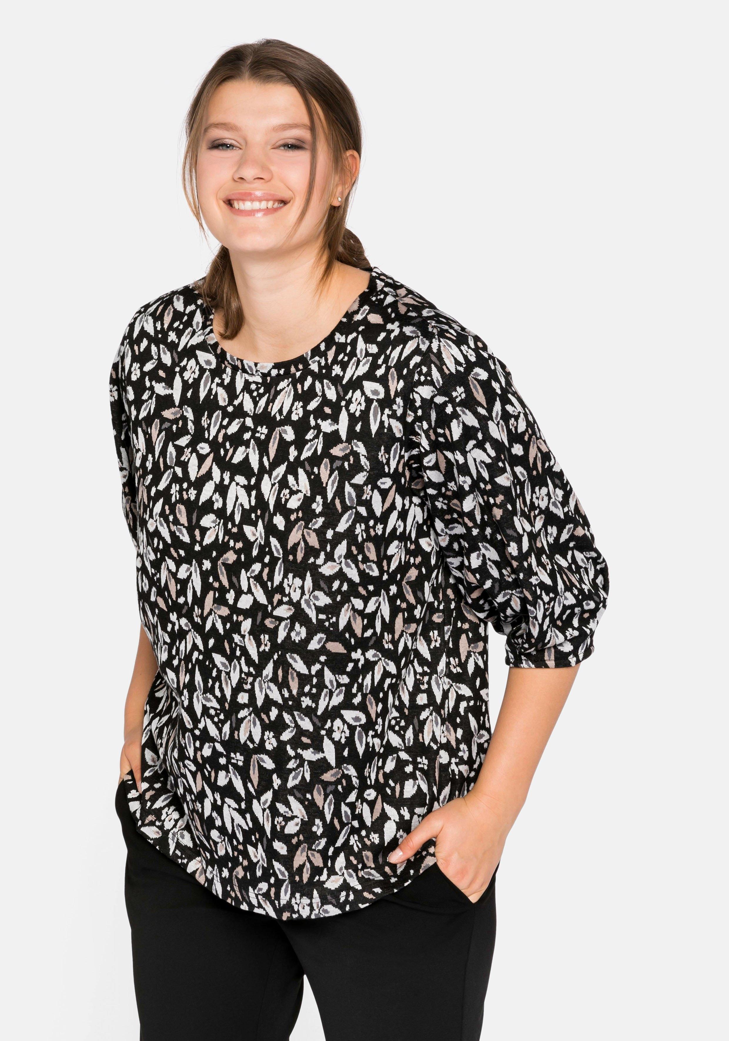 Sheego sweatshirt veilig op otto.nl kopen