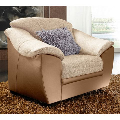 Fauteuil, Primabelle, Softlux of Softlux/structuur