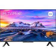 "xiaomi led-tv l43m6-6aeu, 109 cm - 43 "", 4k ultra hd, android tv | smart-tv, dolby vision, hdr10+, xiaomi p1 43 inch tv zwart"