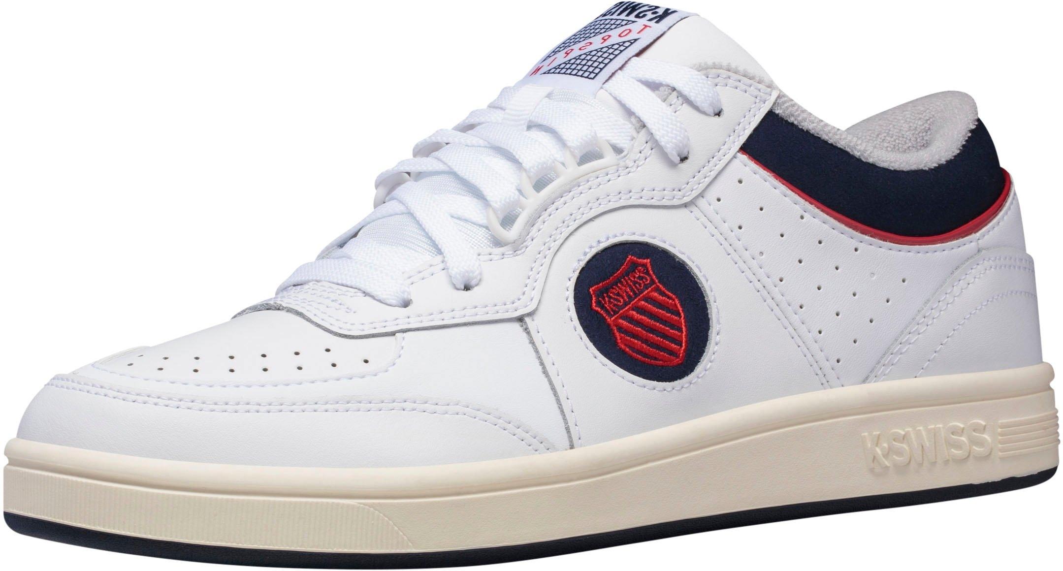Op zoek naar een K-Swiss sneakers Topspin? Koop online bij OTTO
