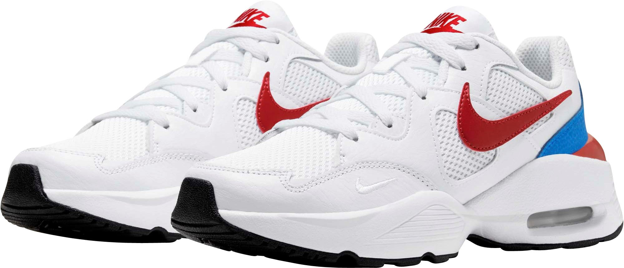 Nike sneakers »AIR MAX FUSION (GS)« goedkoop op otto.nl kopen