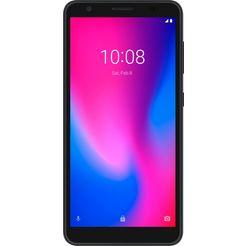 zte smartphone blade a3 2020, 32 gb zwart