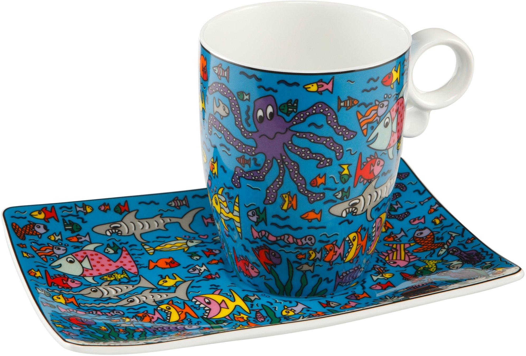 Op zoek naar een Goebel beker Under the Deep Blue Sea? Koop online bij OTTO