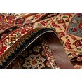 morgenland vloerkleed taebriz 50 raj vloerkleed met de hand geknoopt meerkleurig handgeknoopt multicolor