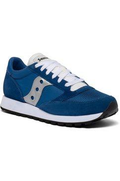 saucony sneakers »jazz vintage« blauw